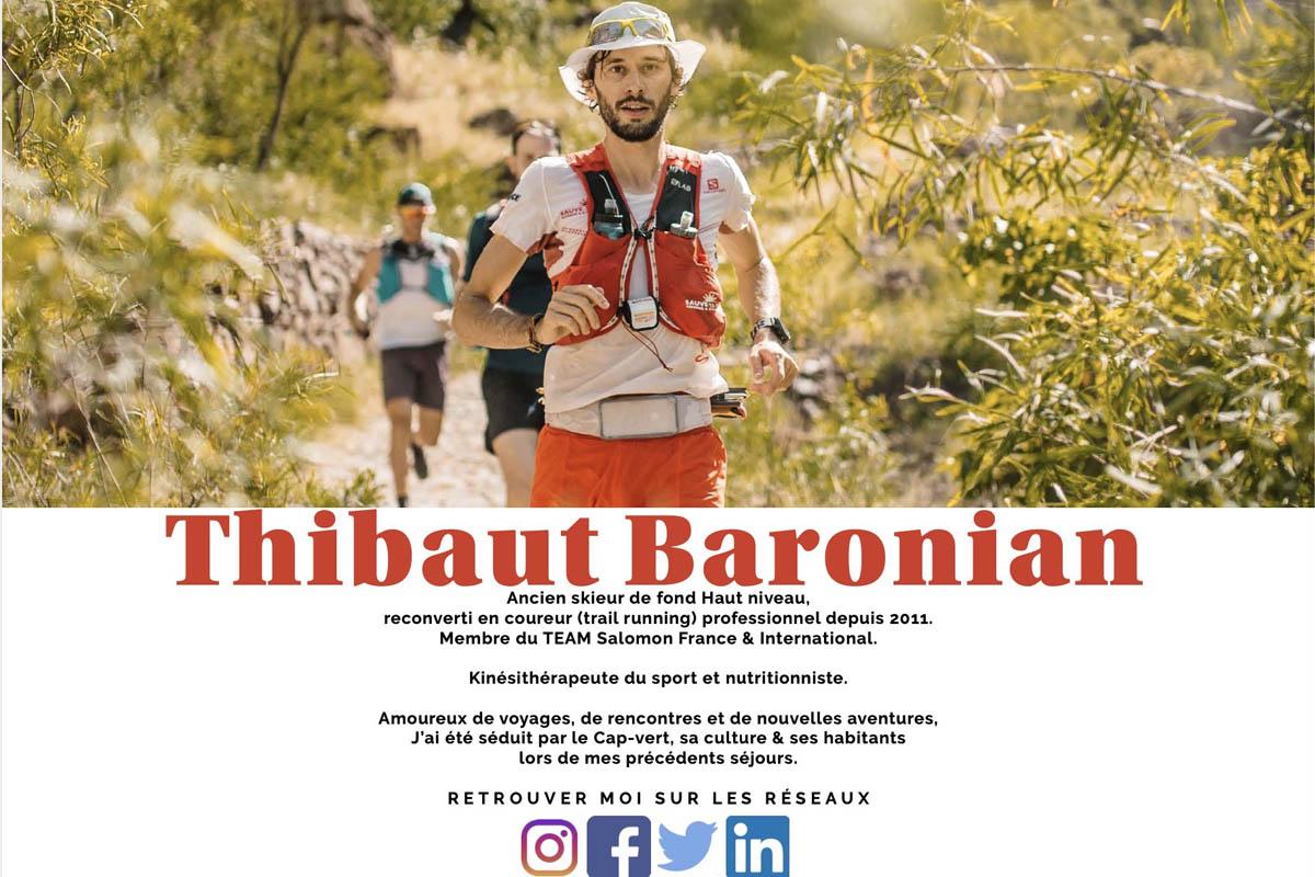La p'tite saison de Thibaut Baronian