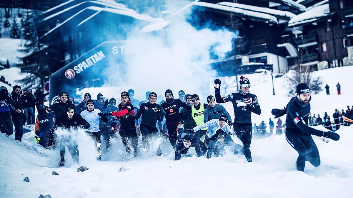 Spartan Race : la surprise 2020 !