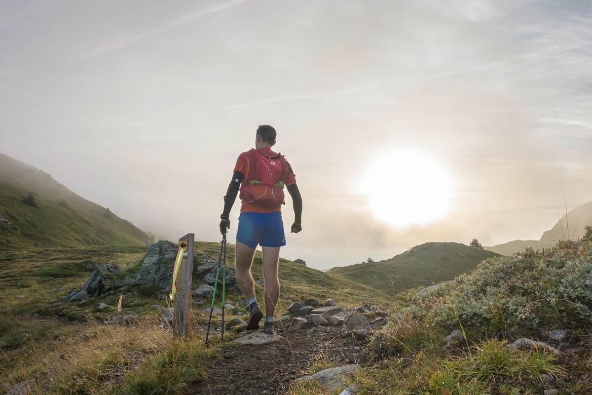 Faire de l'ultra-trail ou pas. Telle est la question ?