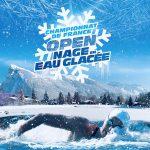 Une course en eau glacée ?