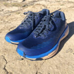 Hoka One One Torrent 2. Pre-test.