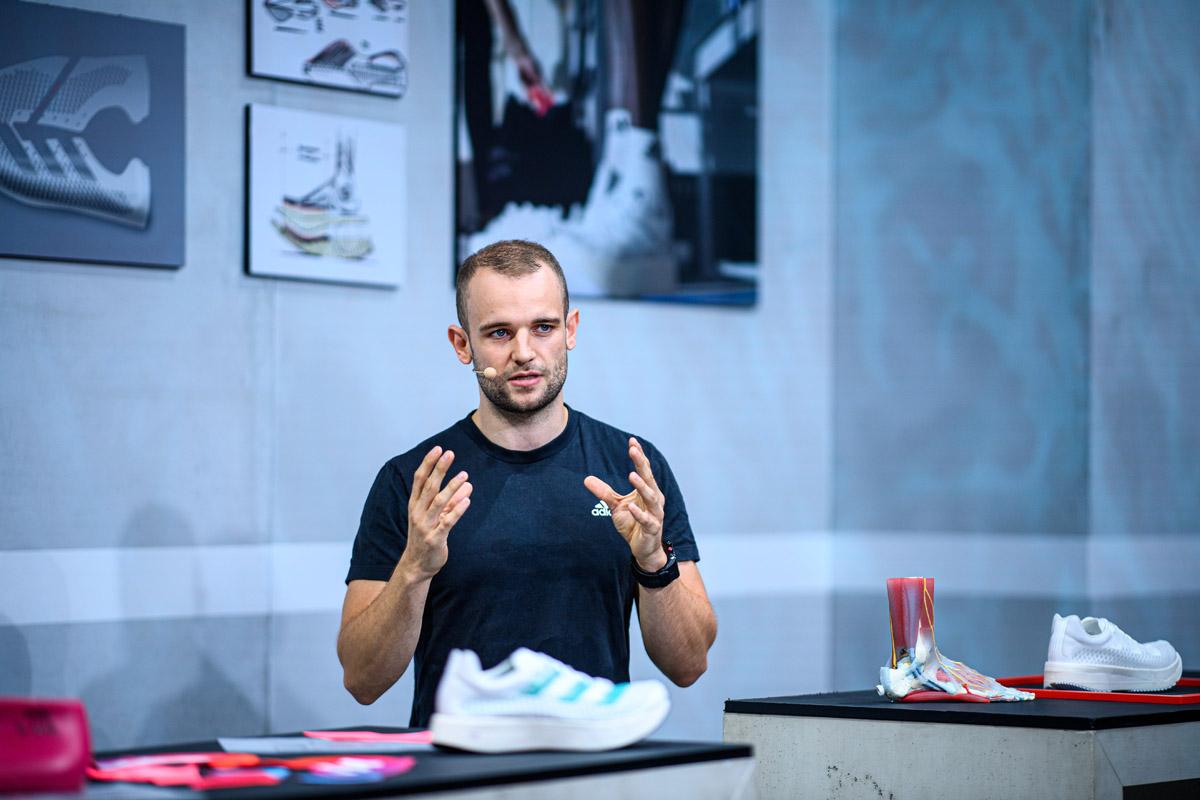 Adidas Adizero Adios Pro