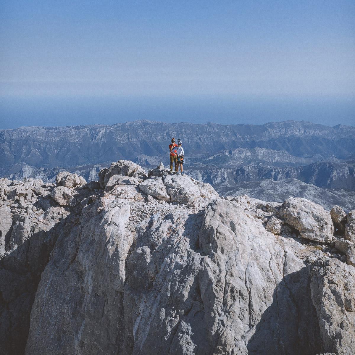 Fernanda Maciel : elle enchaîne 85 km et escalade un sommet à 2519 m