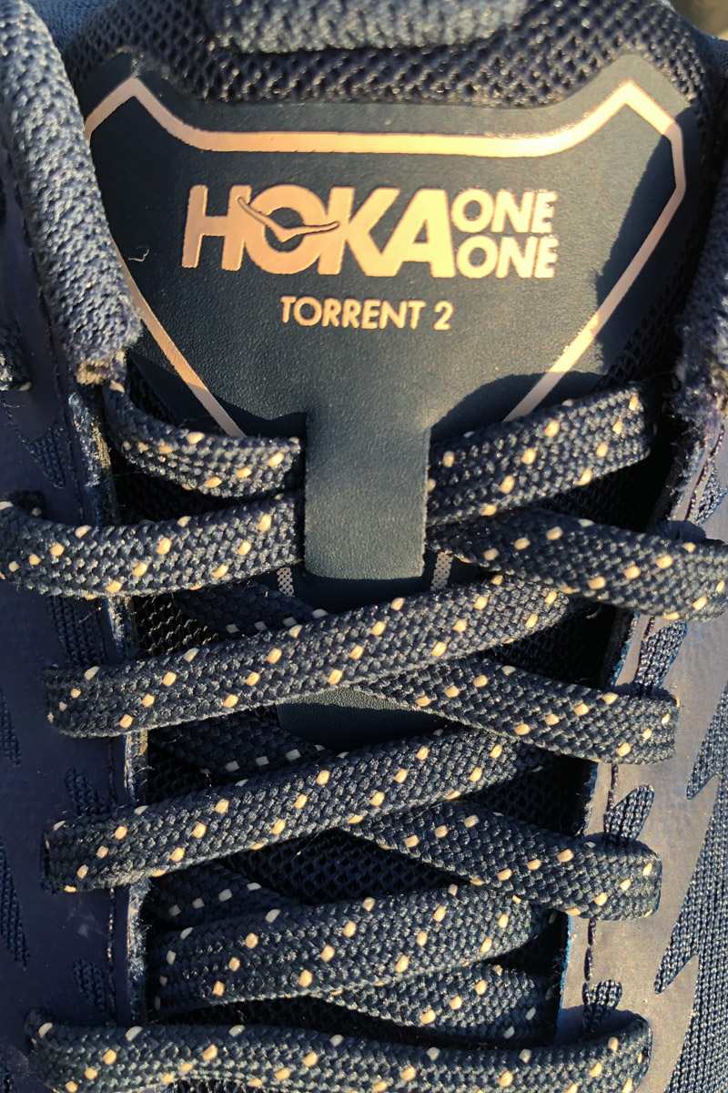 Hoka One One Torrent 2
