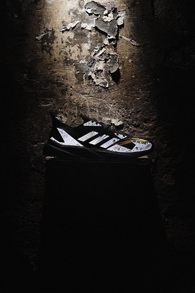 Adidas. Team Vitality