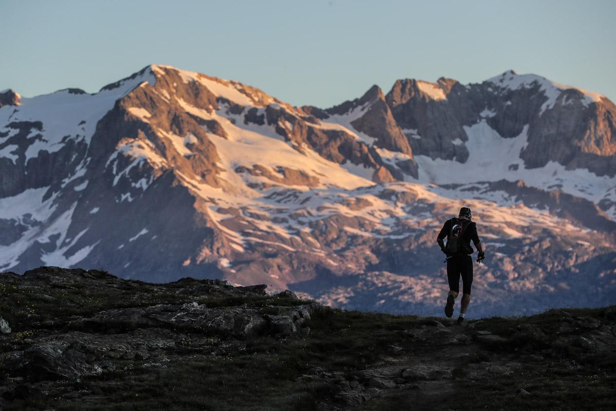 L'Oisans Trail Tour 2021 sera basé à Villard-Reculas
