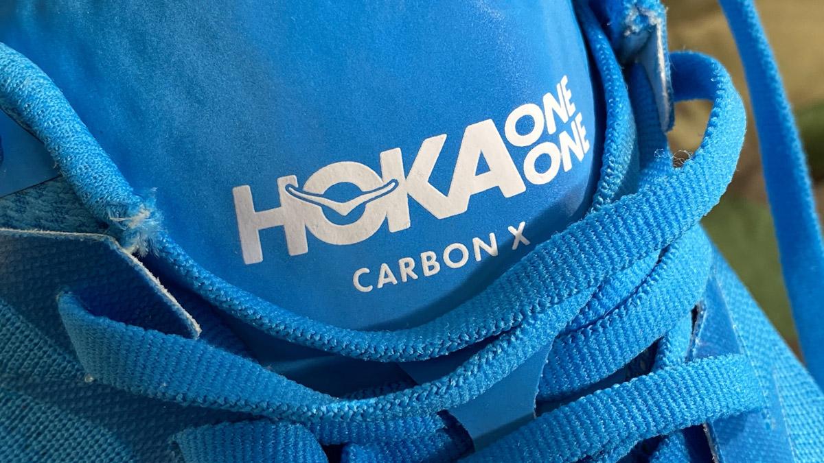 Hoka One One Carbon X 2