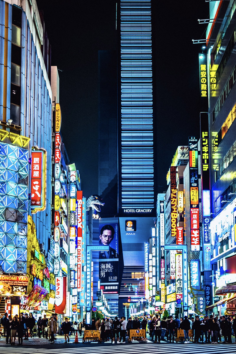 Tokyo : marathon virtuel malin avec Asics et 600 dossard à gagner