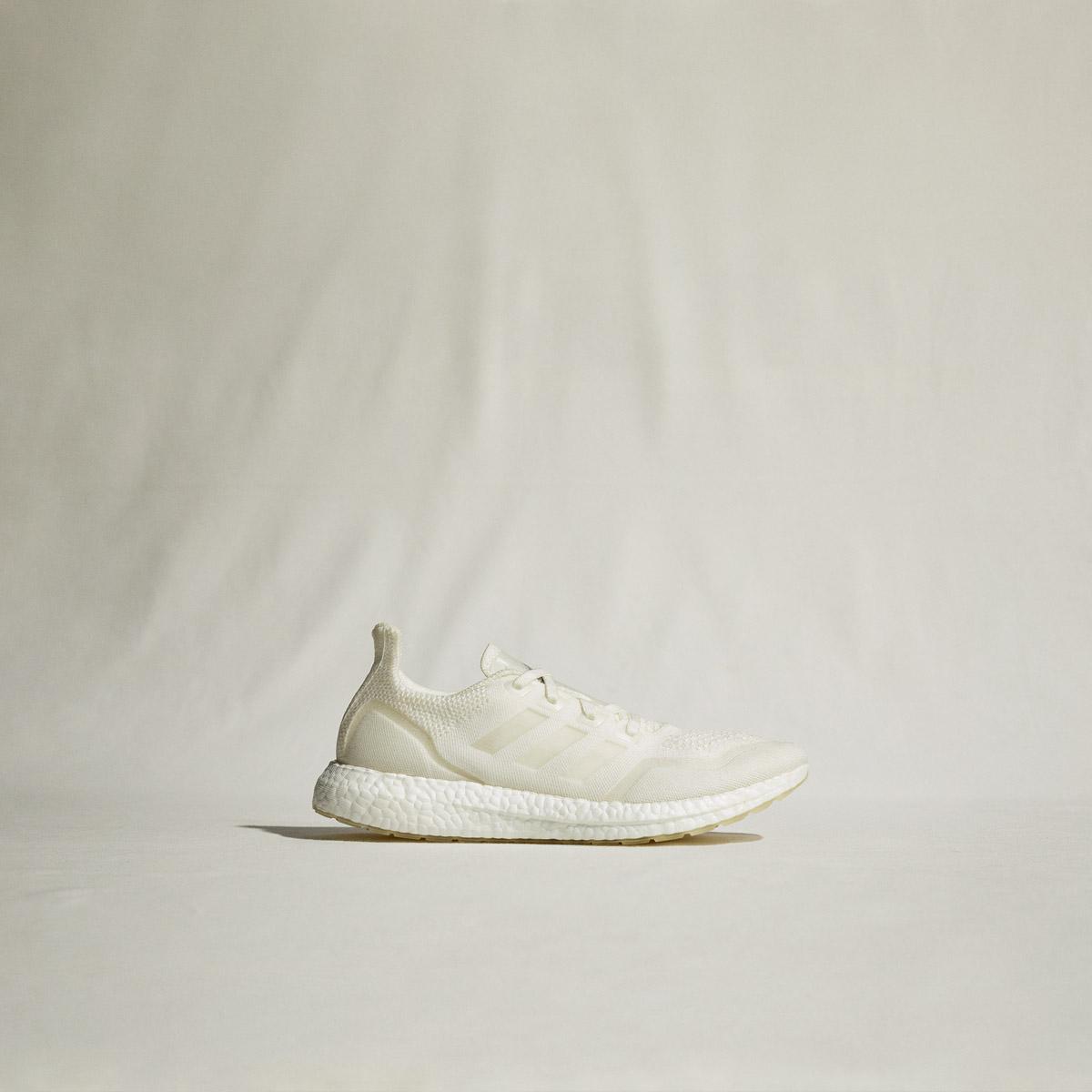 Adidas, l'Ultraboost 21 et la Semaine de la Terre