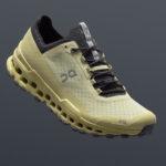 On Cloudultra. Nouvelle chaussure de trail contre les pieds qui gonflent.