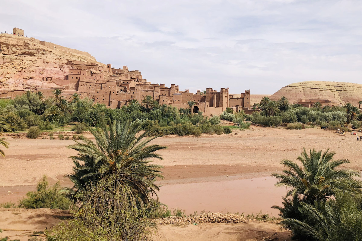 MDS : étape longue de 82,4 km et finish 100% marocain.